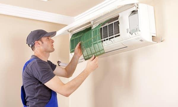 konak klima servisi, konak klima bakım servisi, konak klima montaj