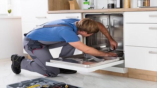 bulaşık makinesi arızaları